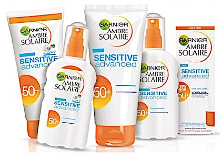 Aanbieding AMBRE SOLAIRE 50% Korting