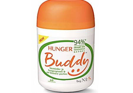 Overzicht producten XL-S Medical : Hunger Buddy van XL-S Medical