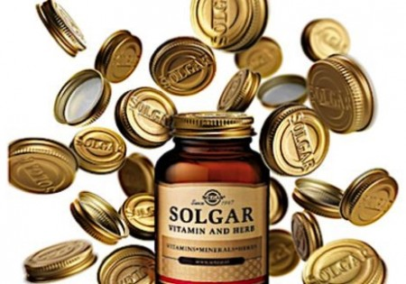 SOLGAR SUPPLEMENTEN