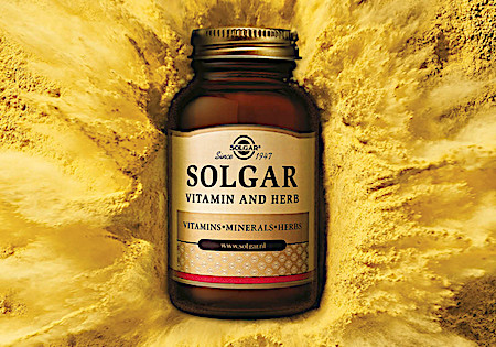 Solgar Vitamins. Webshop Solgar Supplementen