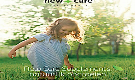 NEW CARE BABY - JONGVOLWASSENE