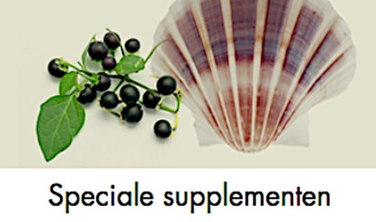 SPECIALE SUPPLEMENTEN