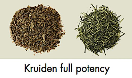 KRUIDEN FULL POTENCY