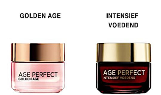 AGE PERFECT ( LOREAL )