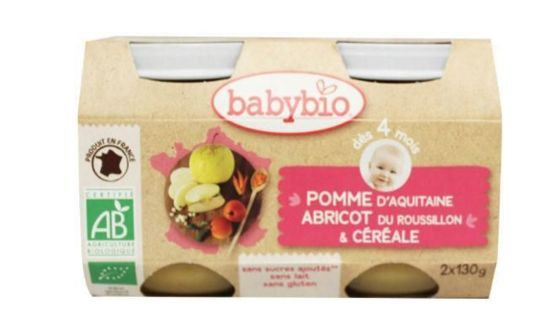 BABY / PEUTER  VOEDING