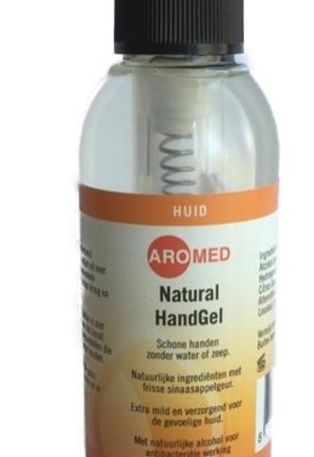 Aromed Handgel pomp (150 ml)