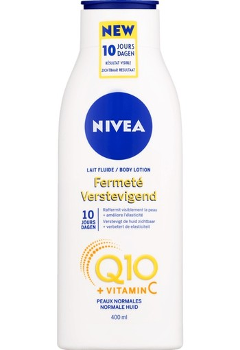 NIVEA Q10 Plus Bodylotion 400 ml