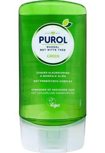 Purol Green Wasgel 150 ml