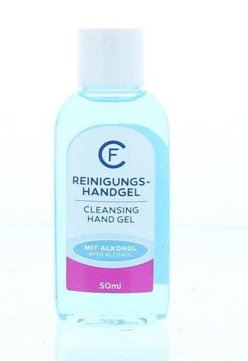 BSI Cleansing handgel 70% alcohol (50 ml)