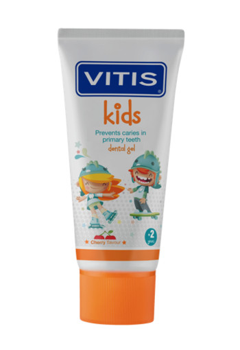 VITIS Kids Tandgel 50 ml