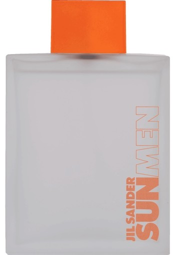 Jil Sander Sun Men Eau De Toilette spray 200 ml