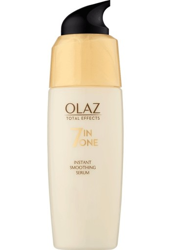 Olaz Total Effects 7-In-1 Gladmakend Serum 50ml