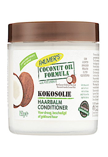 Palmer's Coconut Oil Formula Conditioner 150 ml