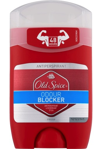 Old Spice Odour Blocker Fresh Deodorant Stick 50 ml