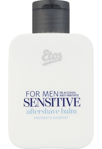 Etos Aftershave Balm Sensitive for men 100 ml