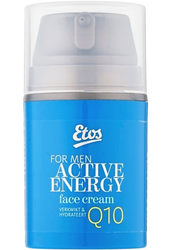 Etos Face Cream for men 50 ml