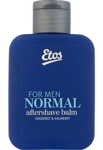 Etos Aftershave Balm for men 100 ml