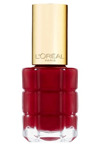 L'Oréal Paris Color Riche L'Huile Nagellak 552 Rubis Folies