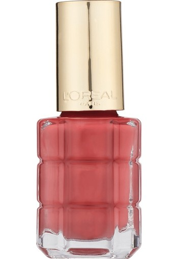 L'Oréal Paris Color Riche L'Huile Nagellak 224 Rose Ballet