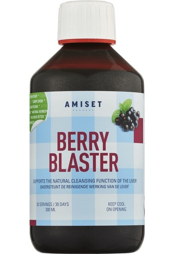 Amiset Berry Blaster 300 ml