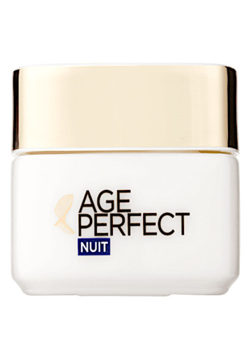 L'Oréal Paris Age Perfect Re-Hydraterende Verzorging Nacht 50 ml