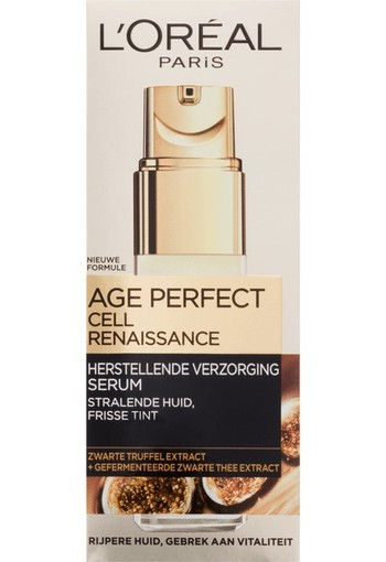 L'Oréal Paris Age Perfect Cell Renaissance Herstellende Verzorging Serum 30 ml