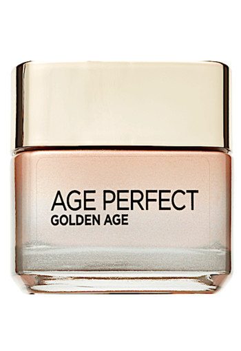 L'Oréal Paris Age Perfect Golden Age Versterkende Verzorging Nacht 50 ml