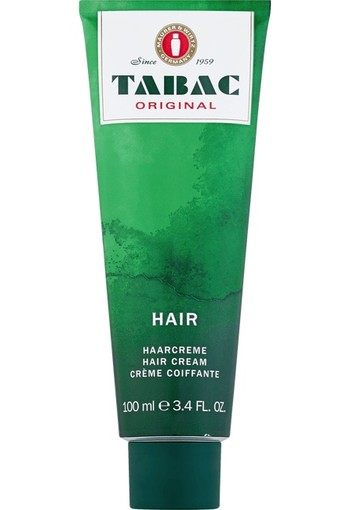 Tabac Hair Haarcrème 100 ml