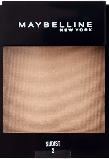 Maybelline Color Sensational Mono Eyeshadow 02 Nudist