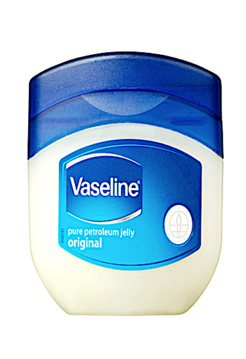 VASELINE PETROLEUM JELLY ORIGINAL 100 ML