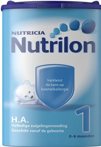 Nutrilon HA 1 750g