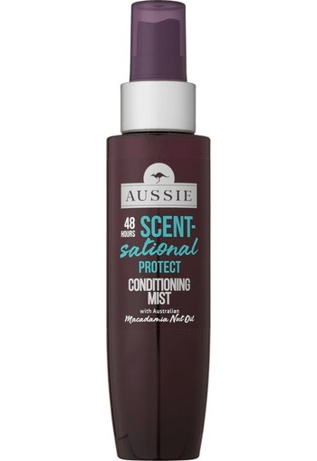 Aussie 48 Hours Scent-sational Conditioning Mist 95 ml