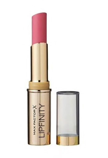 Max Factor Lipfinity 10 Stay Exclusive Longlasting Lipstick