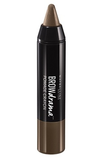 MAYBELLINE BROW DRAMA POMADE 2 MEDIUM BROWN