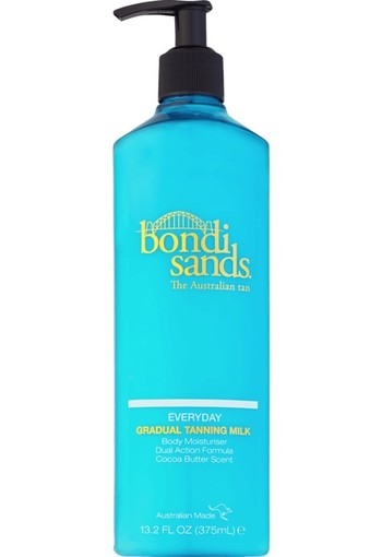 Bondi Sands Gradual Tanning Milk 375 ml