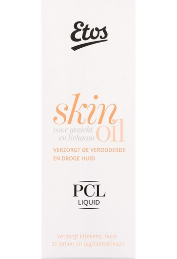 Etos PCL Liquid Skin Oil 75 ml