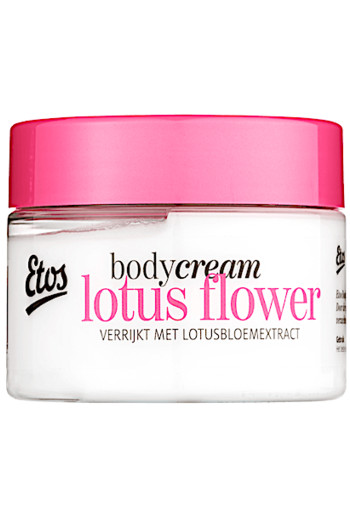 Etos Lotus Flower Bodycream 250 ml
