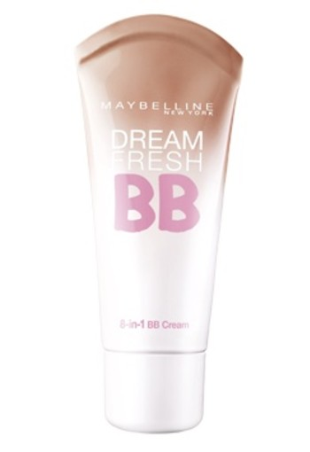MAYBELLINE DREAM FRESH BB LIGHT SKIN FOUNDATION
