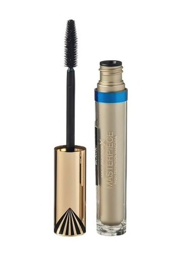Max Factor Masterpiece Black Waterproof Mascara