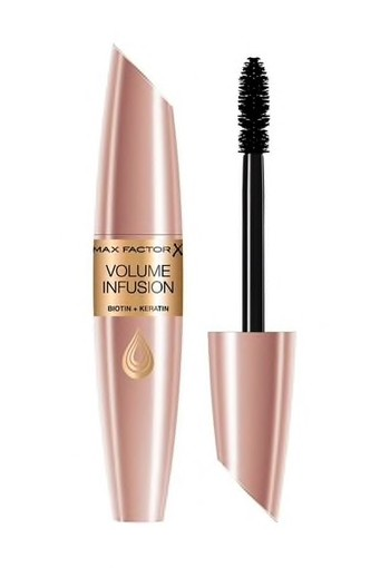 Max Factor Volume Infusion Black Mascara