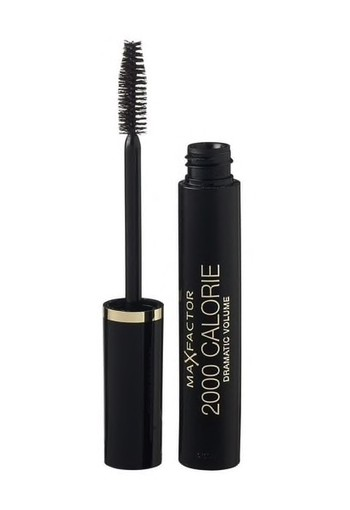 Max Factor 2000 Calorie Dramatic Volume Brown Mascara
