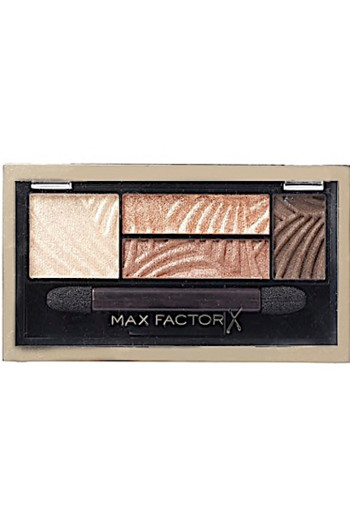 Max Factor Smokey Eye Drama 03 Sumptuous Golds Oogschaduw Kit