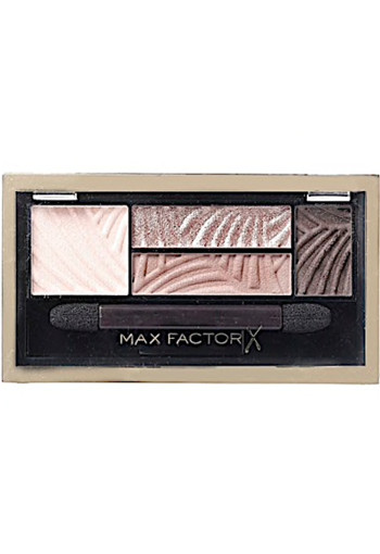 Max Factor Smokey Eye Drama 01 Opulent Nudes Oogschaduw Kit