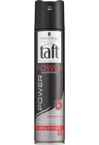 Schwarzkopf Taft Power Hairspray 250ml