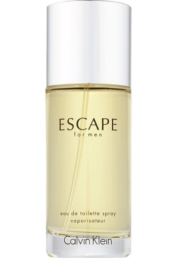 Calvin Klein Escape for Men - 100 ml - Eau de toilette
