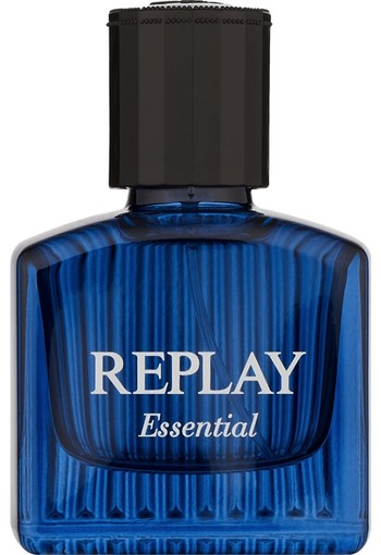 Replay Essential For Him Eau De Toilette 50 ml