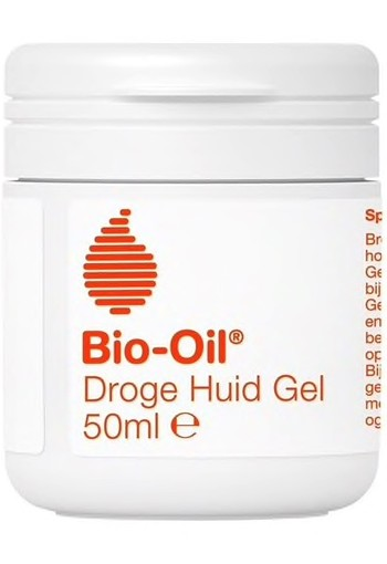 Bio-Oil Droge Huid Gel 50 ml