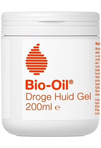 Bio-Oil Droge Huid Gel 200 ml