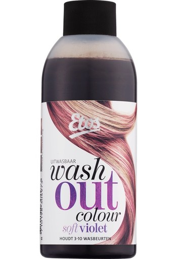 Etos Wash Out Colour Conditioner Violet 125 ml