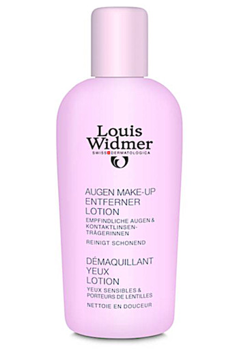 Louis Widmer Ogen Make-up Reiniging | Oogreiniging 100 ml